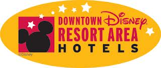 Downtown Disney Hotels