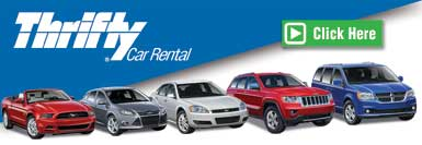 Thrifty Car Rental Codes
